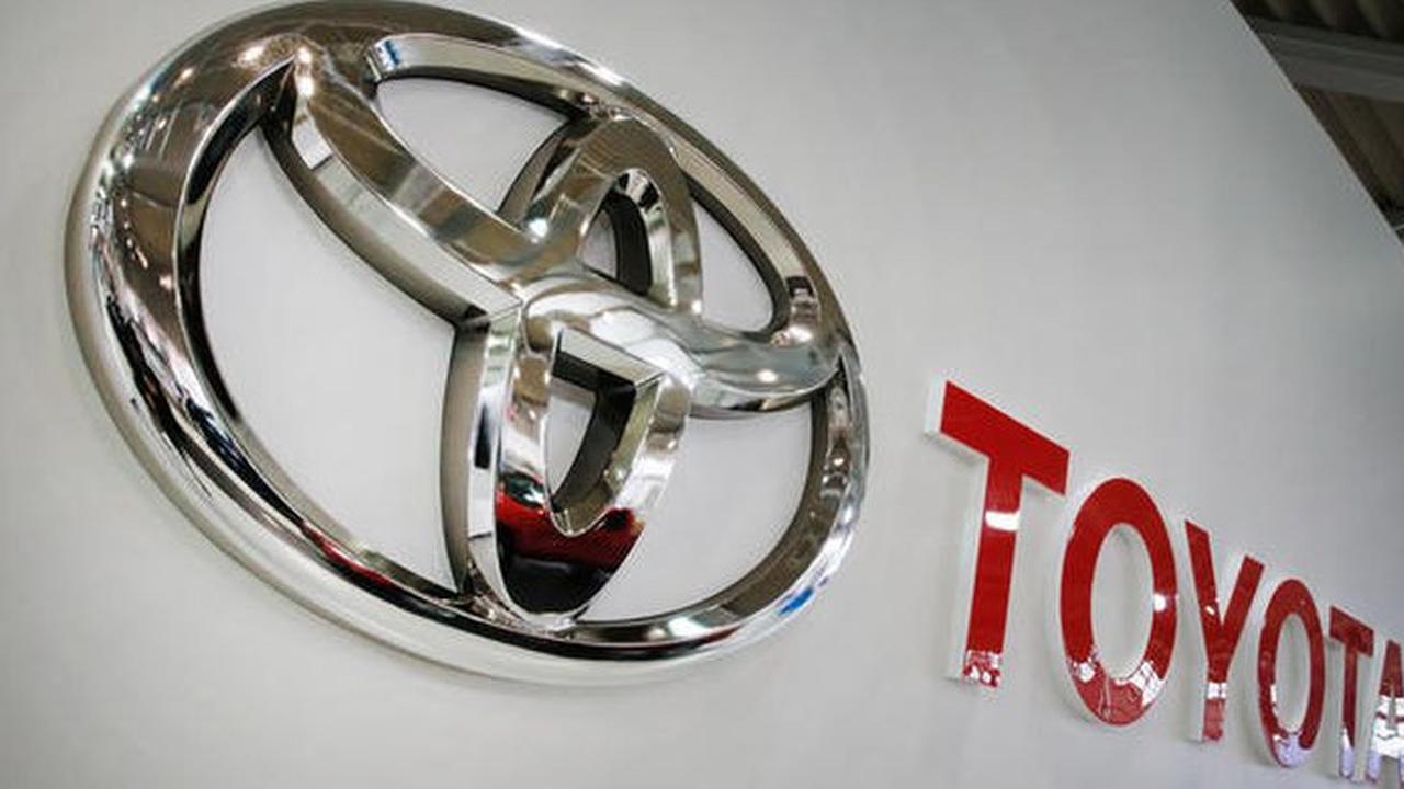 Toyota dan BYD Berkolaborasi Kembangkan Mobil Listrik